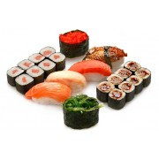 Вечеря самурая