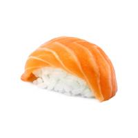 Суші з лососем